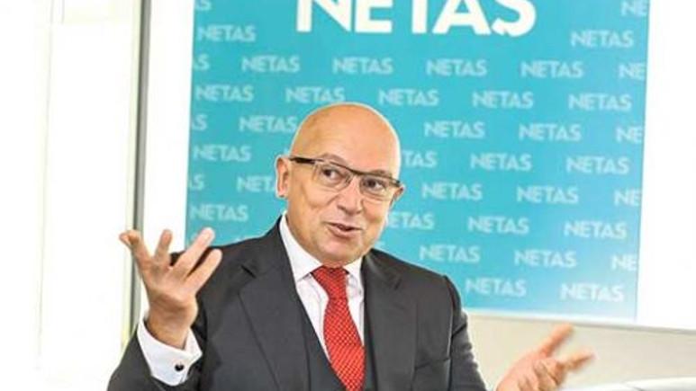 Netaş'tan Cezayir'de büyük proje