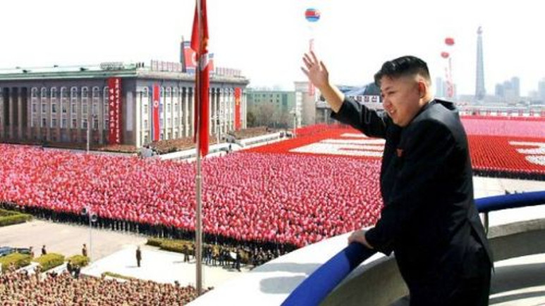Kuzey Kore'nin 3G cep telefonu şebekesi çalışmıyor
