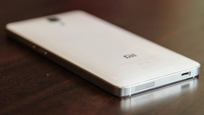 Xiaomi Mi5'e ait görüntüler yayınlandı