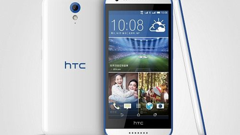 Yeni HTC Desire telefonlar yolda