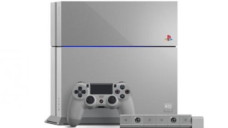 Sony yeni PlayStation4'ü duyurdu!