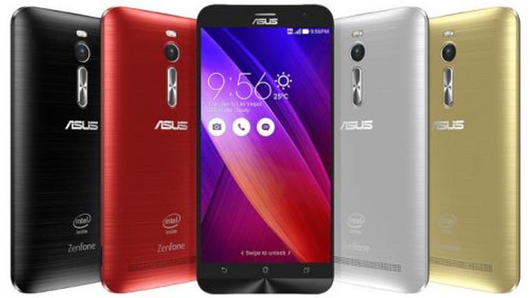 4GB RAM'li Asus ZenFone 2 Türkiye'de!