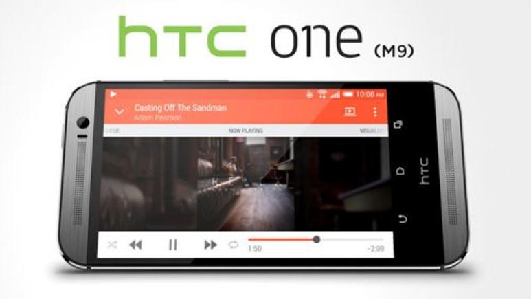 HTC One M9'un beklenen yeni özellikleri