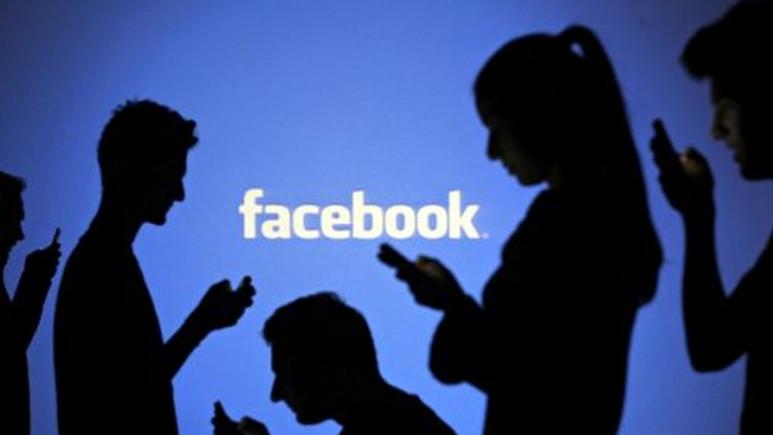 Facebook'a şok cinsel taciz suçlaması