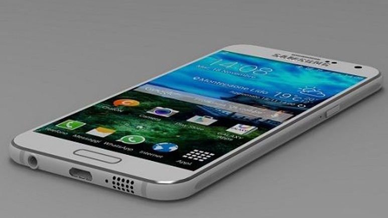 Galaxy S6'nın bu tasarımda olmasını ister misiniz?
