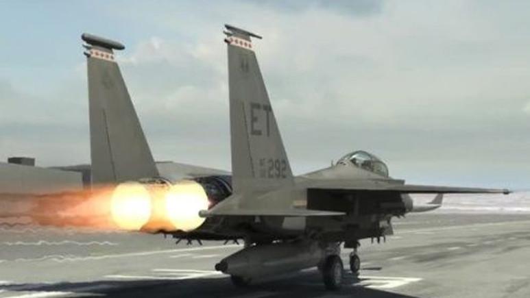 Uydular artık jet uçaklarıyla uzaya fırlatılacak!