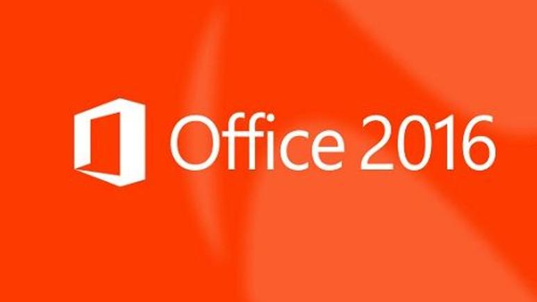 Office 2016'nın Teknik Önizleme sürümü yayınlandı
