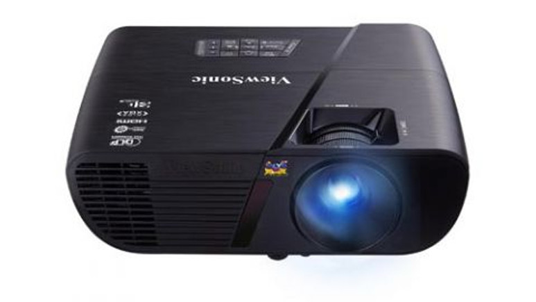ViewSonic, ISE'de LightStream serisini tanıttı