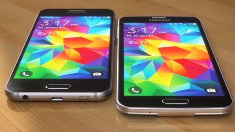 Galaxy S6'ya ait yazılım bazı şaşırtıcı değişiklikler getirecek