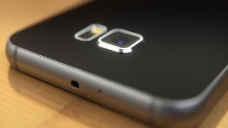Samsung Galaxy S6, Microsoft uygulamaları ile geliyor!