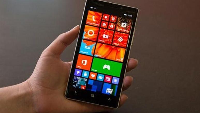 Windows Phone 8.1 GDR2 güncellemesi göründü