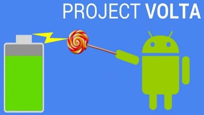Galaxy S5, LG G3, HTC One M8 ve Nexus 5, Android 5.0 Lollipop batarya dayanıklılık testi!