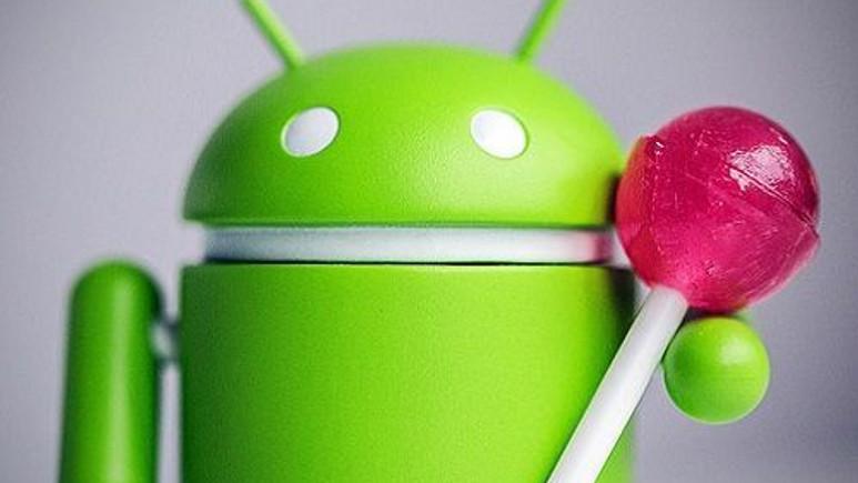 Google Android 5.1'i her an yayınlayabilir