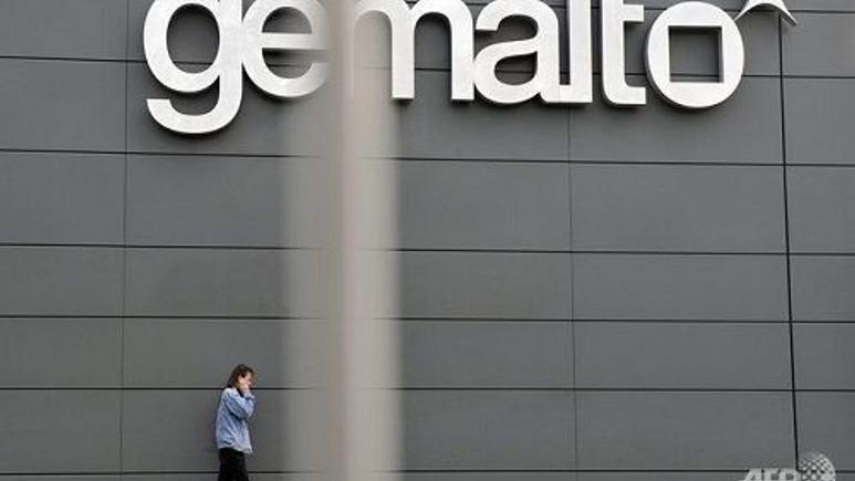 NSA ve İngiliz casuslar akıllı çip üreticisi Gemalto'ya saldırdı