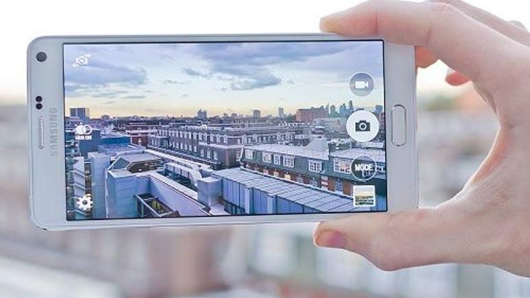 Galaxy Note 4 ile çekilmiş 20 fotoğraf