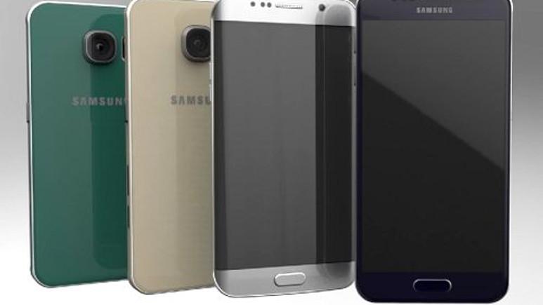 İşte Galaxy S6'nın ilk resmi görüntüsü