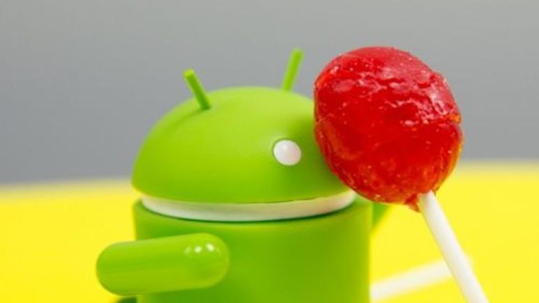 Android 5.1 ile birlikte yeni özellikler ve saat animasyonları geliyor [Video]