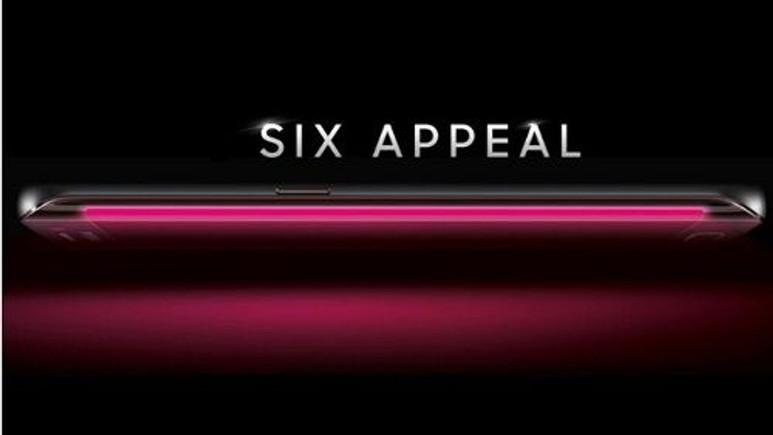 Galaxy S6 Edge'in en net görüntüsü yayınlandı