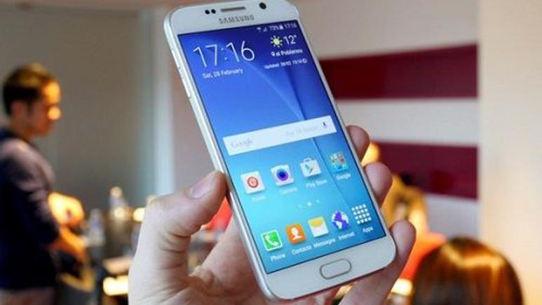 Samsung Galaxy S6'nın en yeni tüm özellikleri