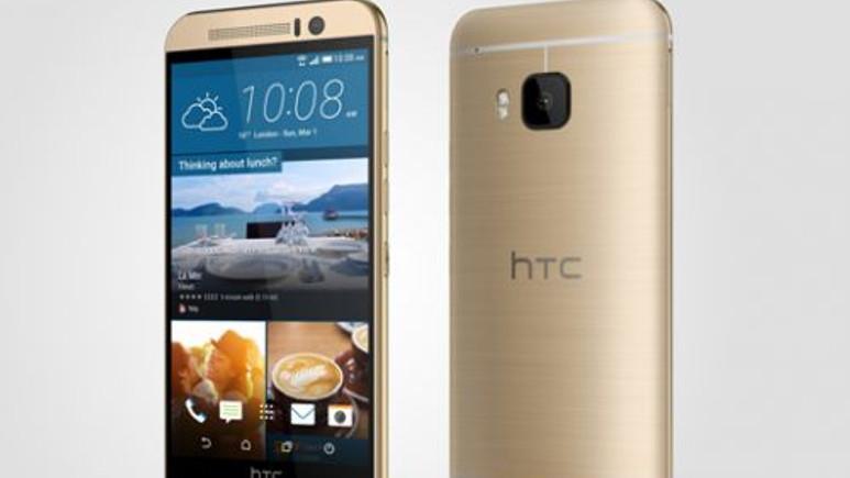 HTC One M9 için ilk televizyon reklamı yayınlandı