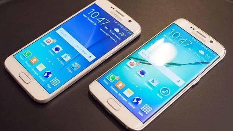Galaxy S6 ve S6 Edge için yeni tanıtım videoları yayınlandı