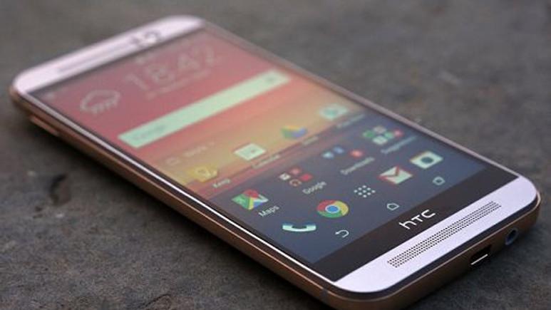 HTC One M9'un 32 ve 64GB'lik sürümleri 16 Mart'ta resmen satışta