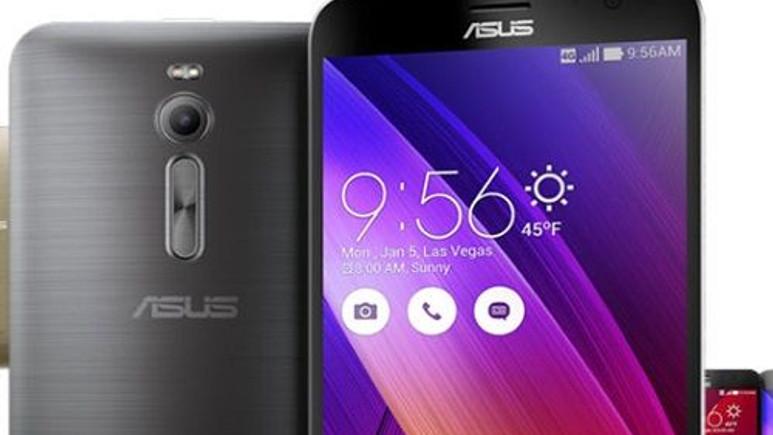 Asus merakla beklenen ZenFone 2 için tanıtım videosu yayınladı