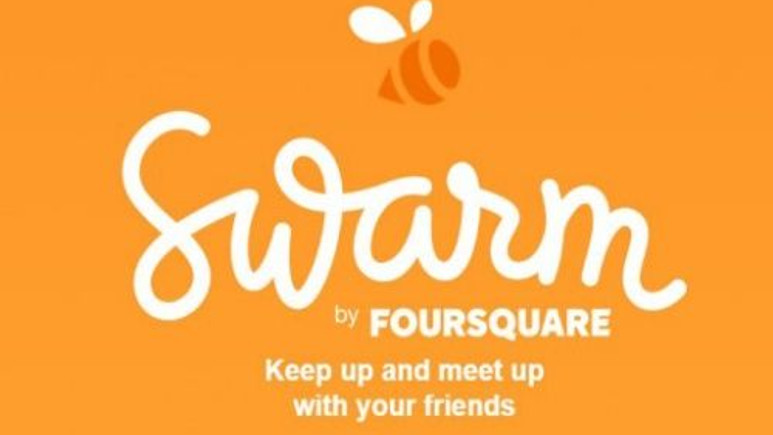 Swarm'a mesajlaşma ve grup sohbeti özelliği eklendi!