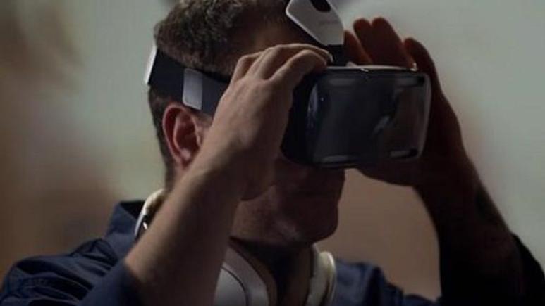 Samsung, bir çocuğun doğumunu sanal gerçeklik içinde canlı yayınladı