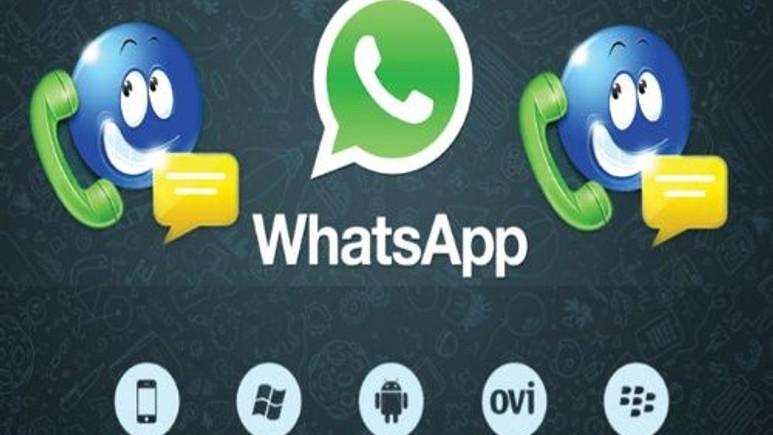 Whatsapp sesli arama özelliği artık aktif edilemiyor!