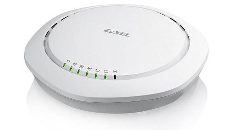 Wi-Fi gücünüz yetersizse ZyXEL WAC6500 tam size göre