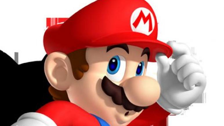 Popüler oyun Super Mario akıllı telefonlara geliyor