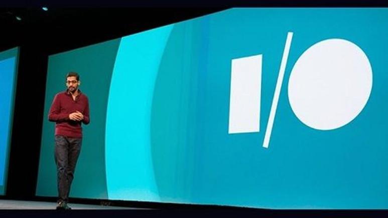 Google IO 2015 etkinliği için kayıtlar başladı