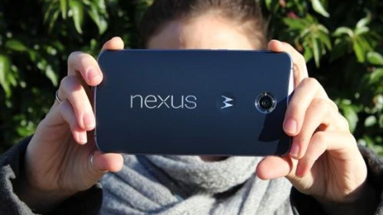 Galaxy S6 ve HTC One M9'da Android Lollipop Kamera 2 API desteği yok!
