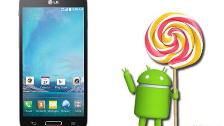 LG L90 için Android 5.0 güncellemesi dağıtıma sunuldu