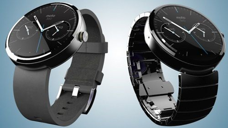 Yayınlanan görüntüler Moto 360'ın devam modeline ait olabilir