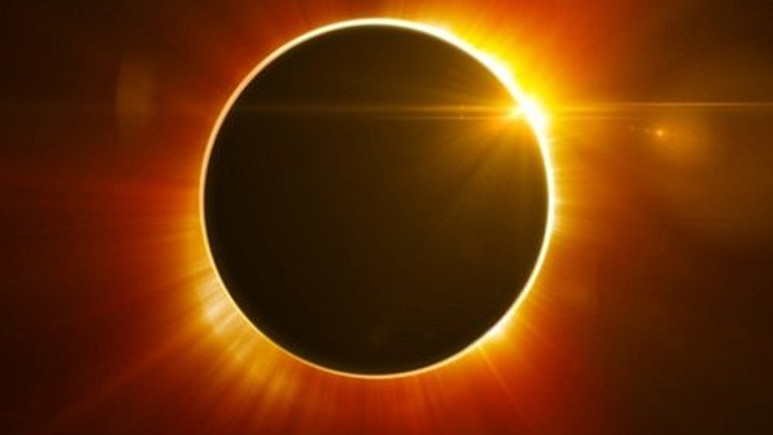 İl il Güneş tutulması saatleri