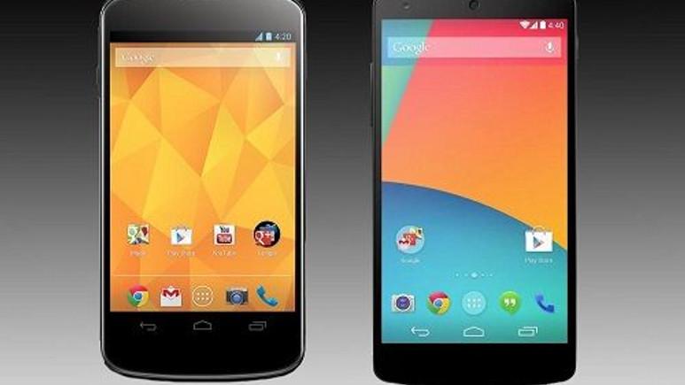 Rapor: LG ve Google bir sonraki Nexus telefon için görüşme halinde