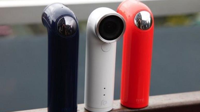 HTC RE kameranın fiyatında büyük indirim!