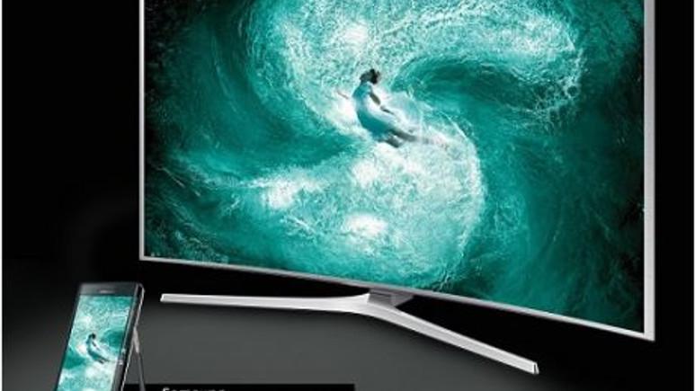 Samsung'un SUHD TV'leri özel bir kampanyayla Türkiye'ye geliyor!