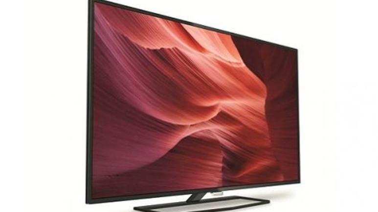Philips'in Android TV'leri ile tanışmaya hazır olun!