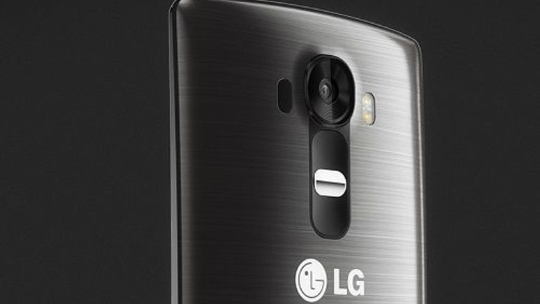 Rapor: LG G4 plastik, LG G4 Note metal kasadan oluşabilir