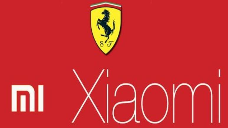 Xiaomi Ferrari'nin teknik özellikleri belli oldu!
