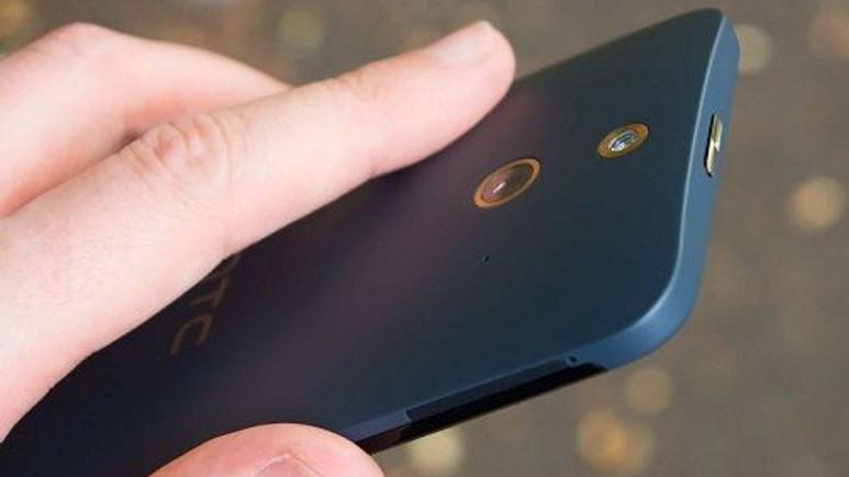 Bu defa HTC One E9+ ortaya çıktı