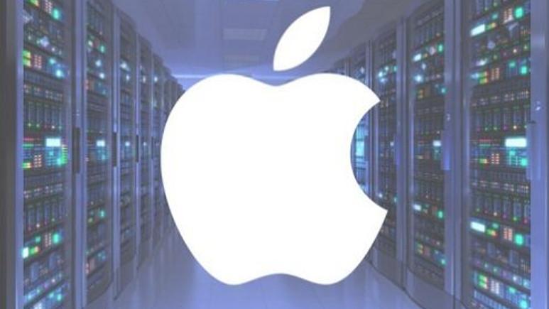 Apple'ın gizli projesi sızdı!