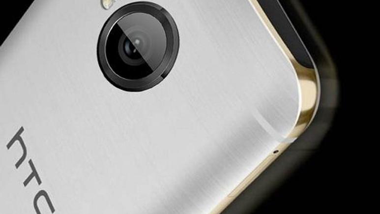 HTC One M9 Plus'un duvar kâğıtlarını indirin