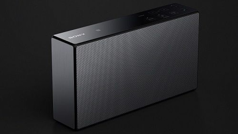 Sony'den taşınabilir üç yeni hoparlör