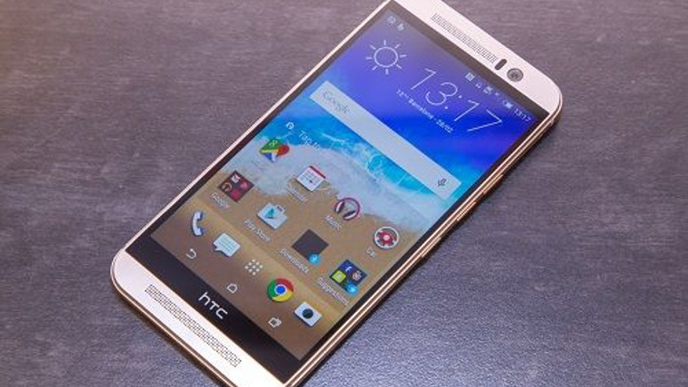 İşte HTC One M9'un performansı
