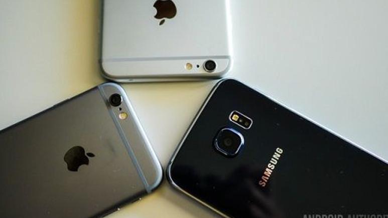 Galaxy S6 ve Galaxy S6 Edge fiyatı iPhone 6 satışlarını tetikler mi?