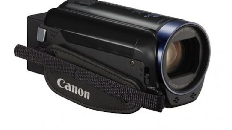 Canon'un yeni el kameraları tüm ihtiyaçlarınızı karşılamak için geliyor!